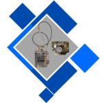 ASPERSOR  Compresión previa  En acero inoxidable  Capacidad 1 galón