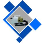 Nebulizador  Eléctrico  Tanque 6